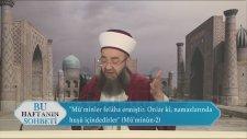 CÜBBELİ AHMET HOCA 12.02.2015 Tarihli Ahmet Yesevi Derneği Sohbeti