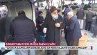 """""""Garibin, gurebanın, sokakta kalmış insanın sığınabileceği ilk mekan camiler olmalı"""" - TRT DİYANET"""