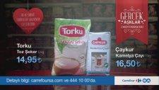 Gerçek Aşklar CarrefourSA'da! - Çay&Şeker
