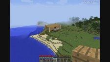 Groomed Minecraft Modern Ev Yapımı