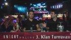 Knight Online 3. Klan Turnuvası Finalleri Canlı Yayın Bölüm 8