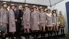 Tommy Hilfiger Fall 2013 Women's Collection - Highlights