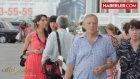 Ukrayna'ya Gidemeyen Türklerin Teselli Bulduğu Video