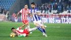 Almeria 2-2 Real Sociedad - Maç Özeti (13.2.2015)