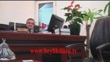 Beylikdüzü Belediyesi İmar Müdürü