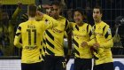 Borussia Dortmund 4-2 Mainz 05 - Maç Özeti (13.2.2015)
