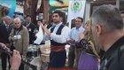 Emitt Fuarında Kemahlılardan Folklor Gösterisi