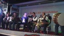 Emitt Fuarında Konser Haprutta Bir Güzel Gördüm Ve Bir Çok Elazığ Türküsü