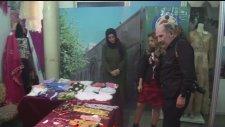 Feshane Mardin Tanıtım Günleri Kızıltepe Standı