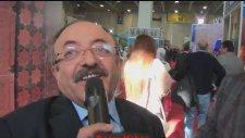 Kars Belediye Başkanı Murtaza Karaçallı