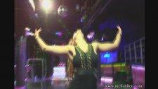 Melis Bilen - Taksim Riddim Kulüp Konser Provası
