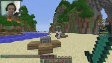 Minecraft: Mini Game (Hunger Games) - Bölüm 48 - Ellerimi Bırakarak Kazandım :D