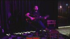 Noche Bristo Özgür Çakıroğlu Canlı Sahne Performansı