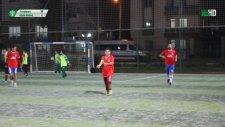 72 Batman - Akgöl United / ANTALYA / iddaa RakipBul Ligi 2015 Açılış Sezonu