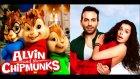 Alvin ve Sincaplar (Ask Yeniden Dizi Muziği) HD SES™