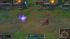 Classic Veigar (2015 Update - VFX), the Tiny Master of Evil - Ability Preview - League of Legends