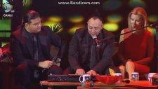 Kubat - Hayko Çepkin Sevgililer Günü Özel Şarkı (Beyaz Show)