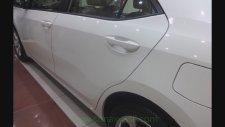 Toyota Corolla Boyasız Göçük Düzeltme