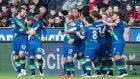 Bayer Leverkusen 4-5 Wolfsburg - Maç Özeti (14.2.2015)