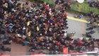 Özgecan Aslan İçin Protesto Yürüyüşü (14 Şubat 2015)