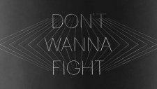 Alabama Shakes - Don't Wanna Fight (Animation Video)