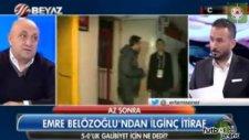 Sinan Engin: 'Fenerbahçe'nin Kadrosu Seneye Yetmez'