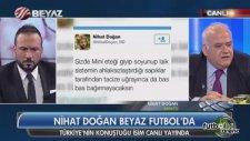 Ahmet Çakar canlı yayında çıldırdı!