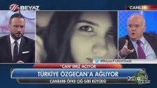 Ahmet Çakar'dan Nihat Doğan'a: 'Sen kimsin ulan'