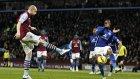 Aston Villa 2-1 Leicester City - Maç Özeti (15.2.2015)