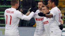 Atalanta 1-4 Inter - Maç Özeti (15.2.2015)