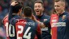 Genoa 5-2 Verona - Maç Özeti (15.2.2015)