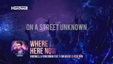 Hardwell & Funkerman feat. I-Fan - Where Is Here Now