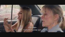 Hot Pursuit/ Sıcak Takip Filminin Türkçe Altyazılı Fragmanı