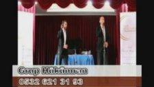 İslâmi konser Mersin ilahi Grubu  Semazen Ekibi  (Muhteşem Yorum)