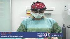 Kadrosunda Yer Alan  Op.Dr. Ebru TOPUZ Uyku Apne Cerrahisi (Septoplasti - UPPP) konusunu anlattı