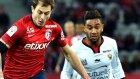 Lille 0-0 Nice - Maç Özeti (14.2.2015)