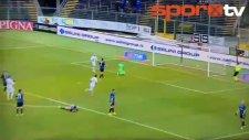 Mancini'li Inter, esti gürledi!