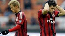 Milan1-1 Empoli - Maç Özeti (15.2.2015)