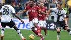 Roma 0-0 Parma - Maç Özeti (15.2.2015)