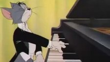 Tom And Jerry Franz Liszt Hungarian Rhapsody No:2 Macar Rapsodisi NO 2
