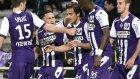 Toulouse 2-1 Rennes - Maç Özeti (14.2.2015)