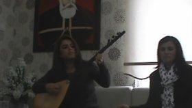 Mehmet Kayık & Özgül - Özlem Başkaya - Muhammedin Bahçesinde Selvi Çnarım Alidir Ali