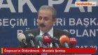 Özgecan'ın Öldürülmesi - Mustafa Şentop