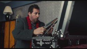 The Cobbler (Şans Ayağıma Geldi) Türkçe Altyazılı Fragman