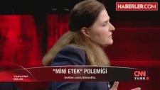 Ahmet Hakan'dan Nihat Doğan'a: Medya Meymunu