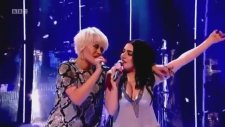 "Charli XCX & Rita Ora - Boom Clap & ""Doing It (The Graham Norton Show)"