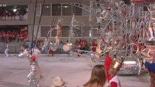 Viradoro Sambodromo 2005