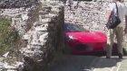 Yunan Ellerinde Ferrari Olmak