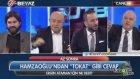 Ahmet Çakar: 'beşiktaş Tetikçiliği Yapıyorsunuz'
