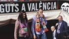 Mestalla'da Evlenme Teklifi